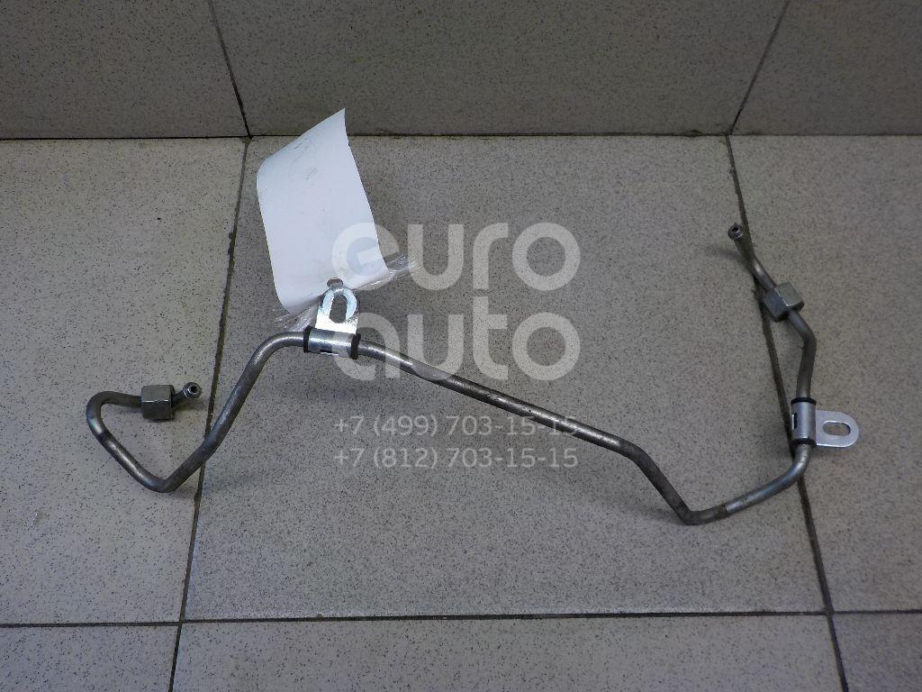Купить Трубка топливная Nissan Pathfinder (R51) 2005-2014; (1752100Q0C)