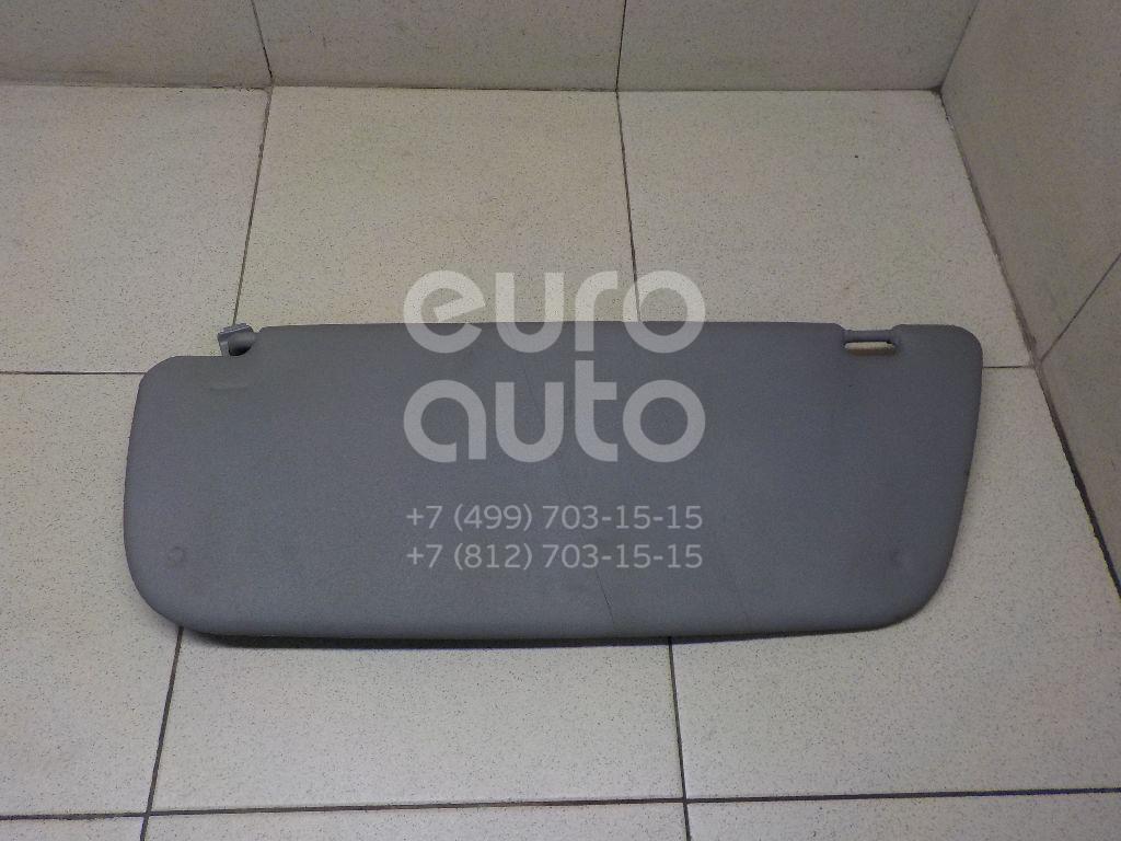 Купить Козырек солнцезащитный (внутри) Mercedes Benz Sprinter (906) 2006-; (90681001107K00)
