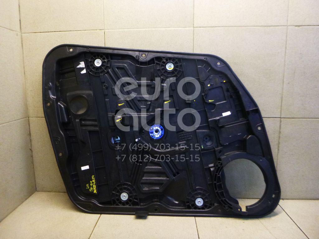 Купить Стеклоподъемник электр. передний левый Kia Sportage 2016-; (82471F1010)