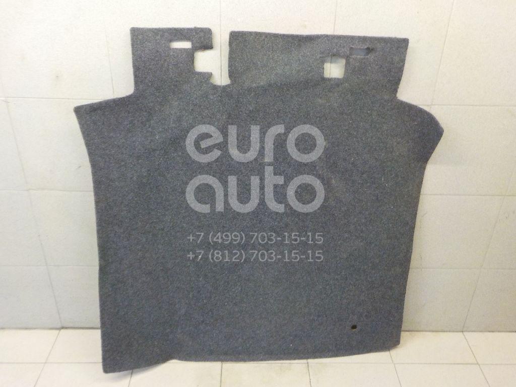 Купить Пол багажника VW Polo (Sed RUS) 2011-; (6RU863463A1BS)