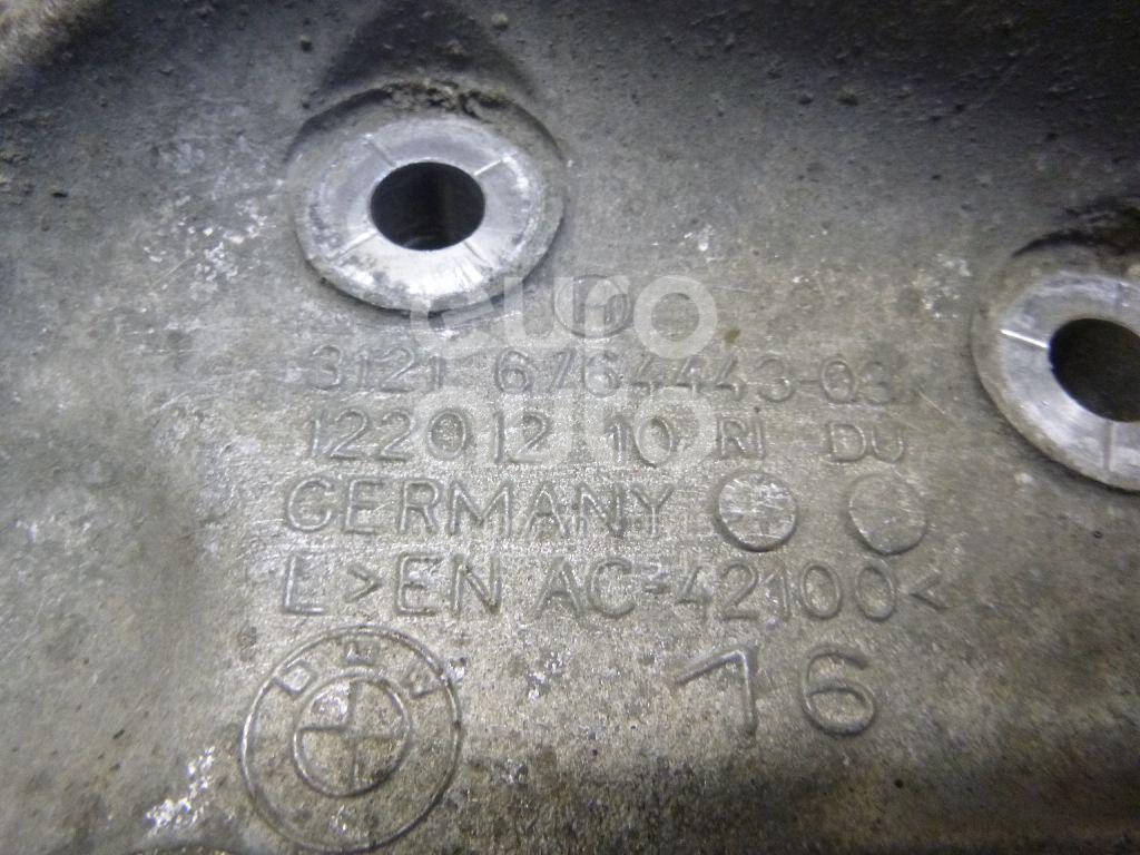 Купить Кулак поворотный передний левый BMW 3-серия E92/E93 2006-2012; (31216793923)