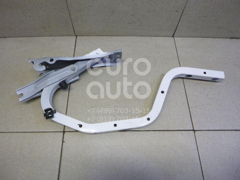 Купить Петля крышки багажника Mazda Mazda 3 (BM) 2013-2016; (B45A52720B)