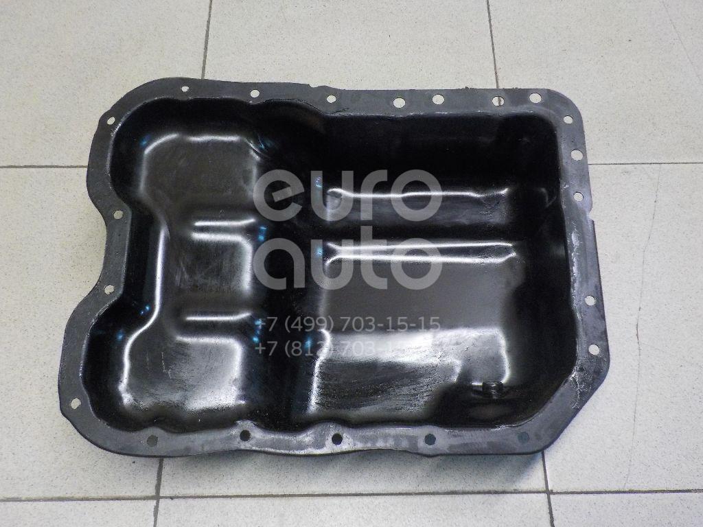 Купить Поддон масляный двигателя Mitsubishi ASX 2010-2016; (MN187235)