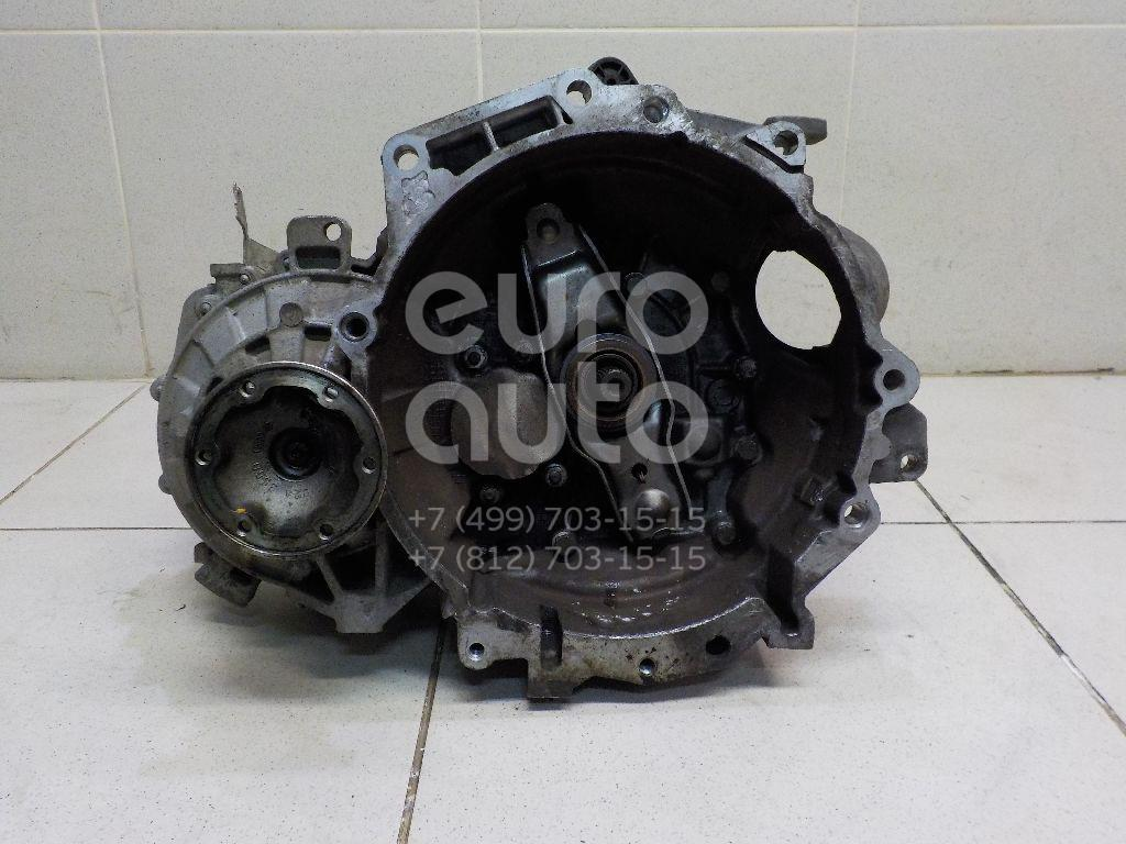 Купить МКПП (механическая коробка переключения передач) VW Scirocco 2008-; (02S300046PX)