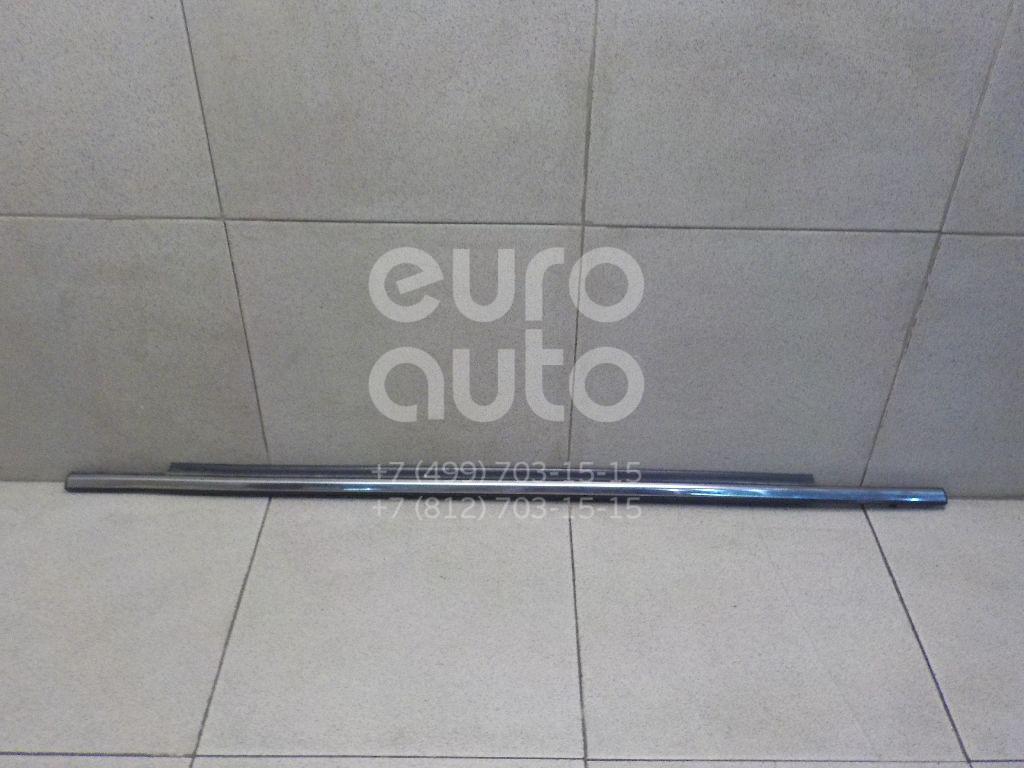 Купить Накладка стекла заднего левого Mitsubishi ASX 2010-2016; (5757A245)