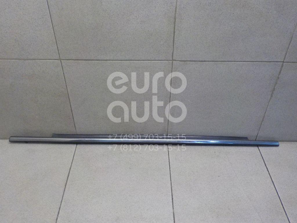 Купить Накладка стекла заднего правого Mitsubishi ASX 2010-2016; (5757A246)