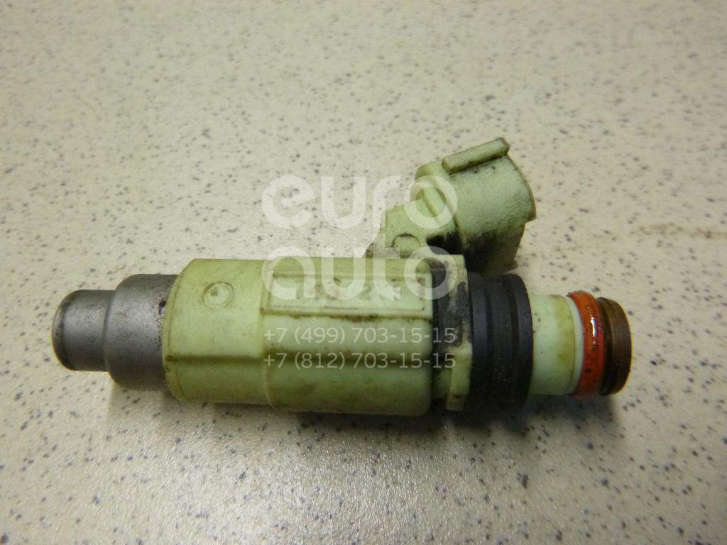 Купить Форсунка инжекторная электрическая Mitsubishi Outlander (CU) 2001-2008; (MR988881)