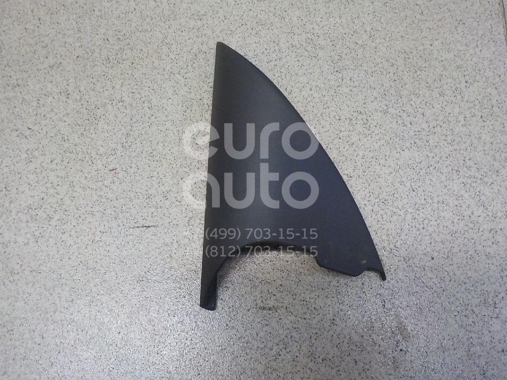 Купить Крышка зеркала внутренняя левая Audi A6 [C5] 1997-2004; (4B08575056PS)