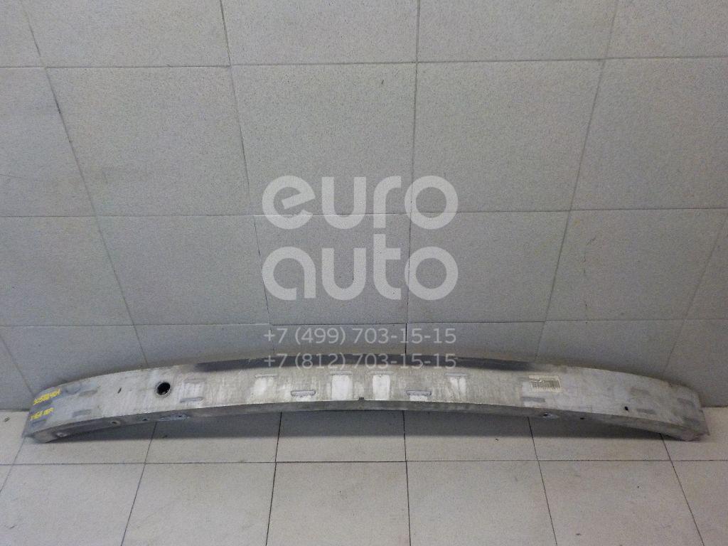 Купить Усилитель переднего бампера Mercedes Benz GL-Class X164 2006-2012; (1646201234)