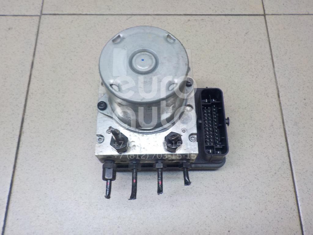 Купить Блок ABS (насос) Hyundai Santa Fe (DM) 2012-; (589202WEI0)