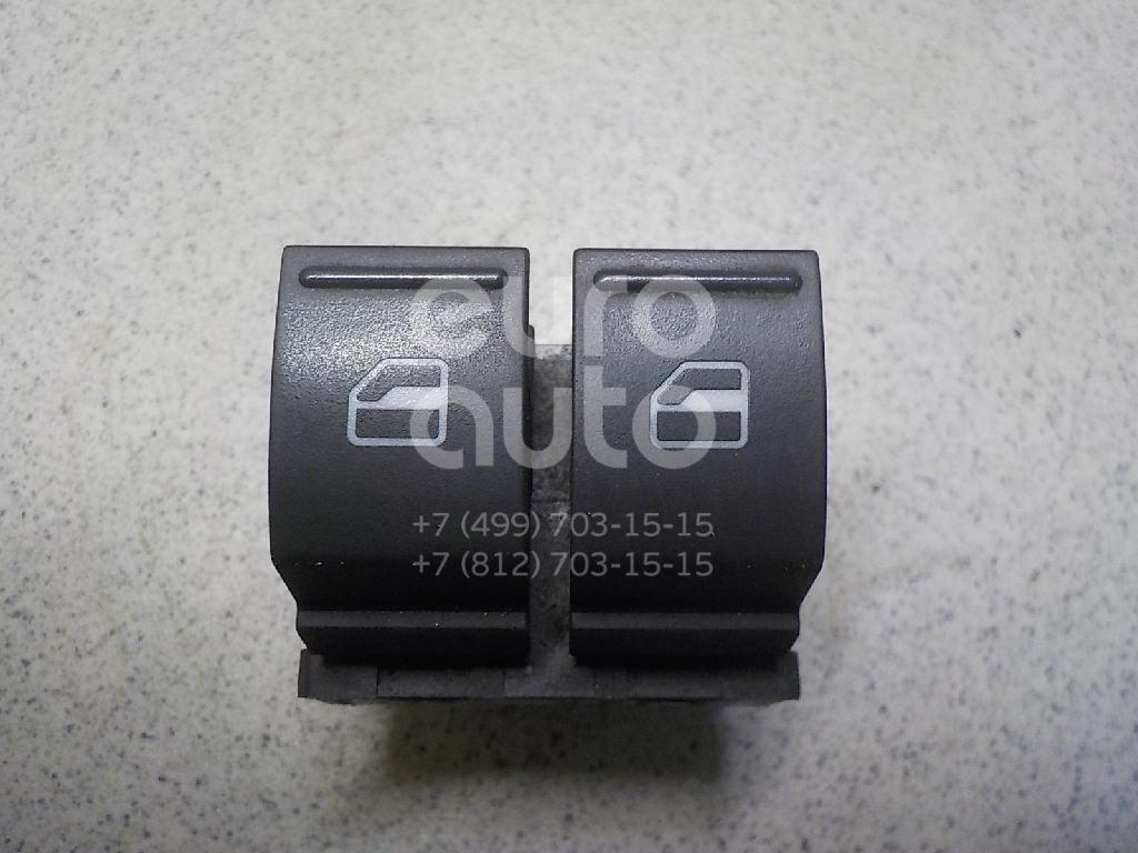 Блок управления стеклоподъемниками VW Scirocco 2008-; (1K3959857BREH)  - купить со скидкой