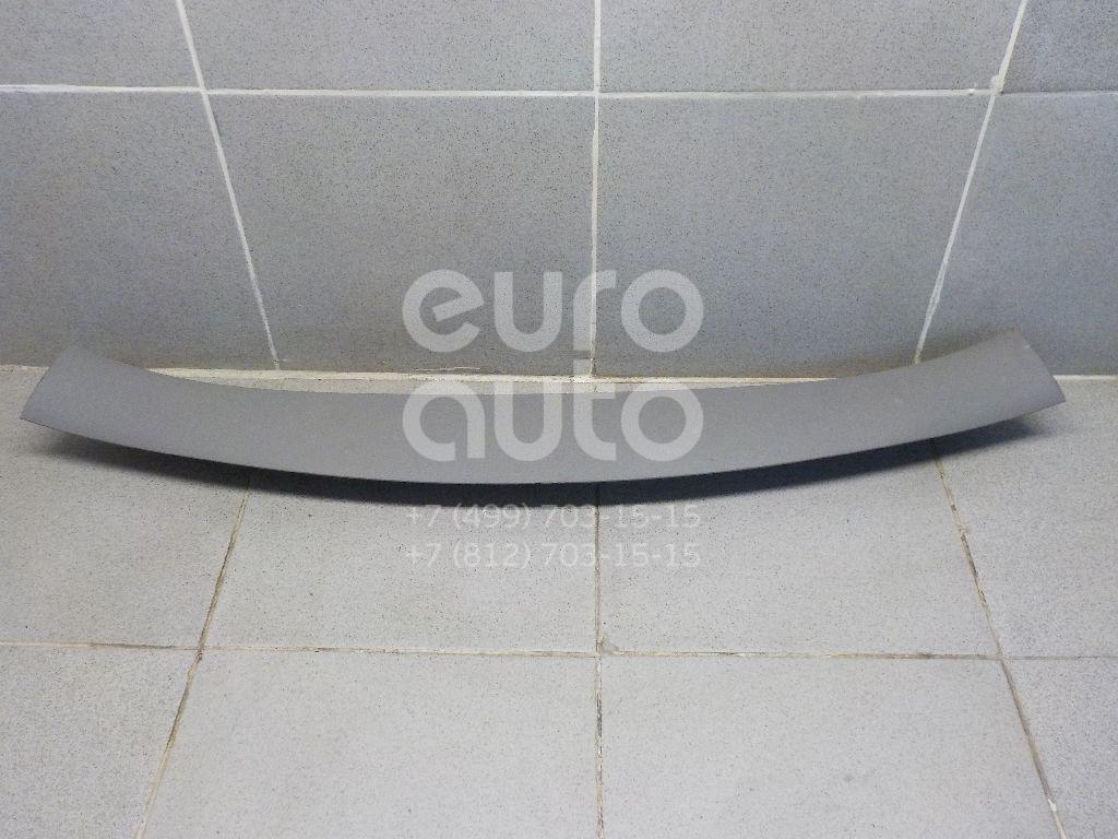 Купить Обшивка двери багажника Renault Scenic II 2003-2009; (8200248257)