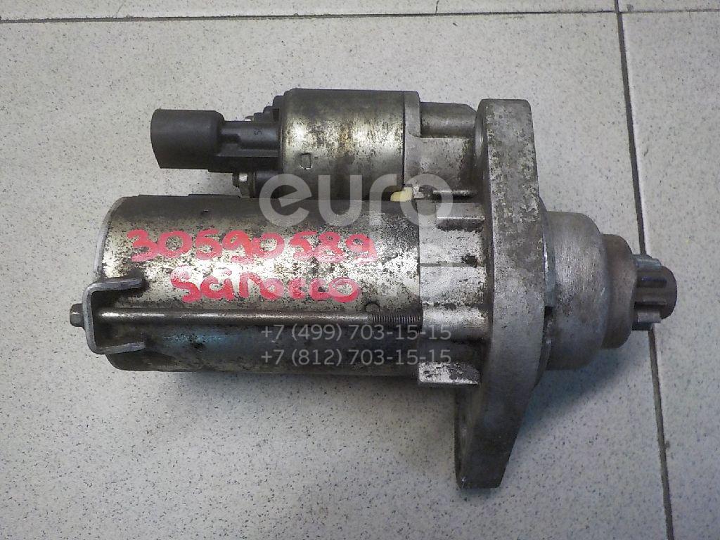Купить Стартер VW Scirocco 2008-; (02Z911024P)