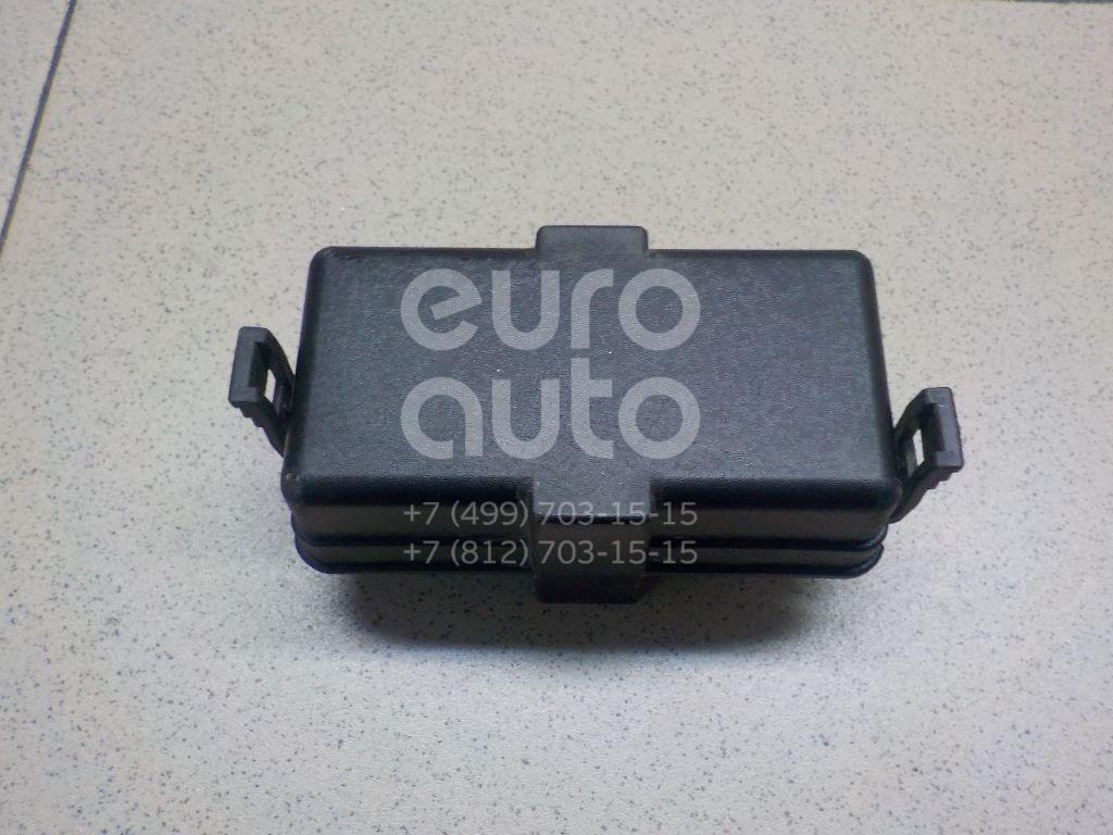 Купить Крышка блока предохранителей Hyundai Santa Fe (DM) 2012-; (919412W112)