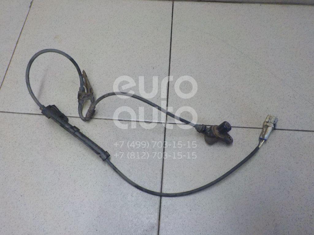 Купить Датчик ABS передний правый Toyota Matrix 2001-2008; (8954202050)