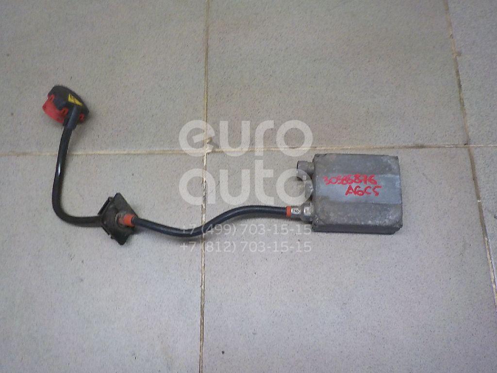 Купить Блок ксеноновой лампы Audi A6 [C5] 1997-2004; (4B0941471)