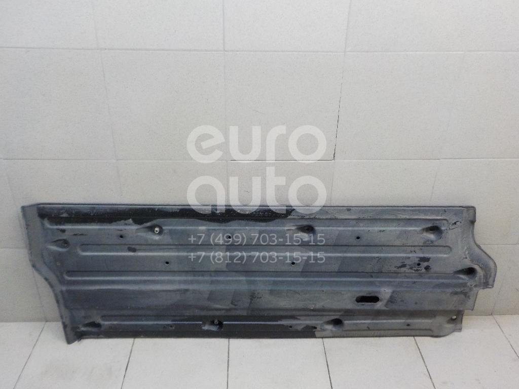 Купить Защита антигравийная Kia Ceed 2012-; (84145A6500)