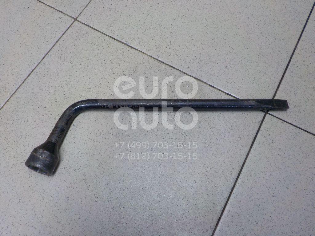 Купить Ключ баллонный Toyota Matrix 2001-2008; (0915002020)