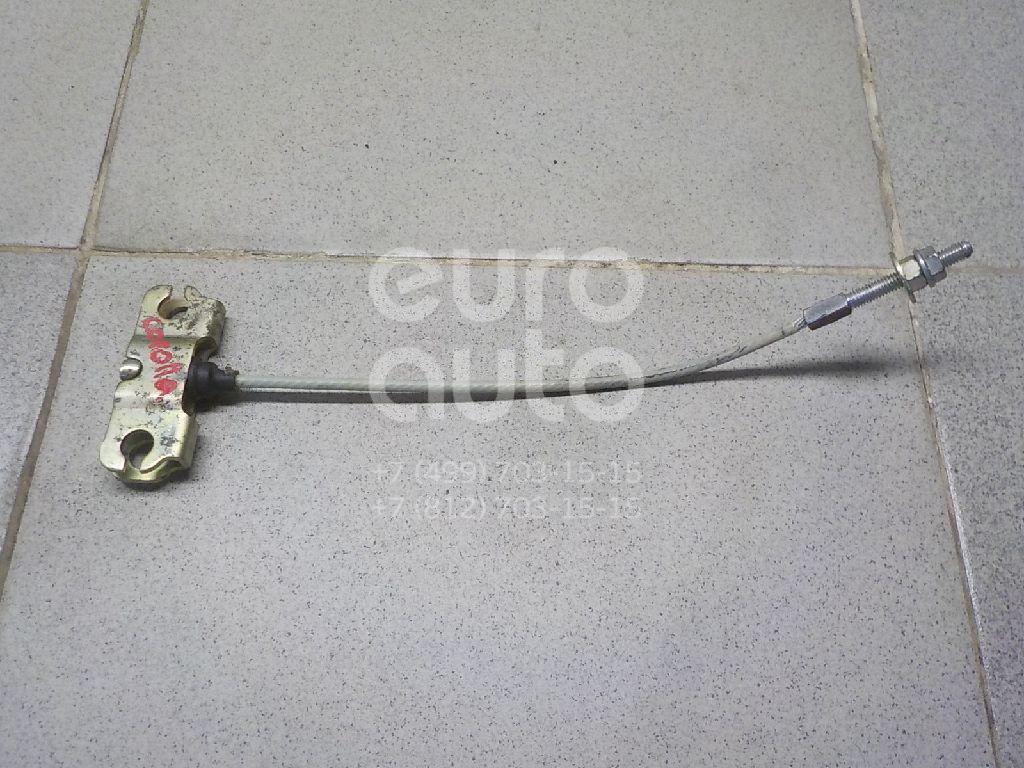 Трос стояночного тормоза центральный Toyota CorollaVerso 2004-2009; (464100F010)  - купить со скидкой