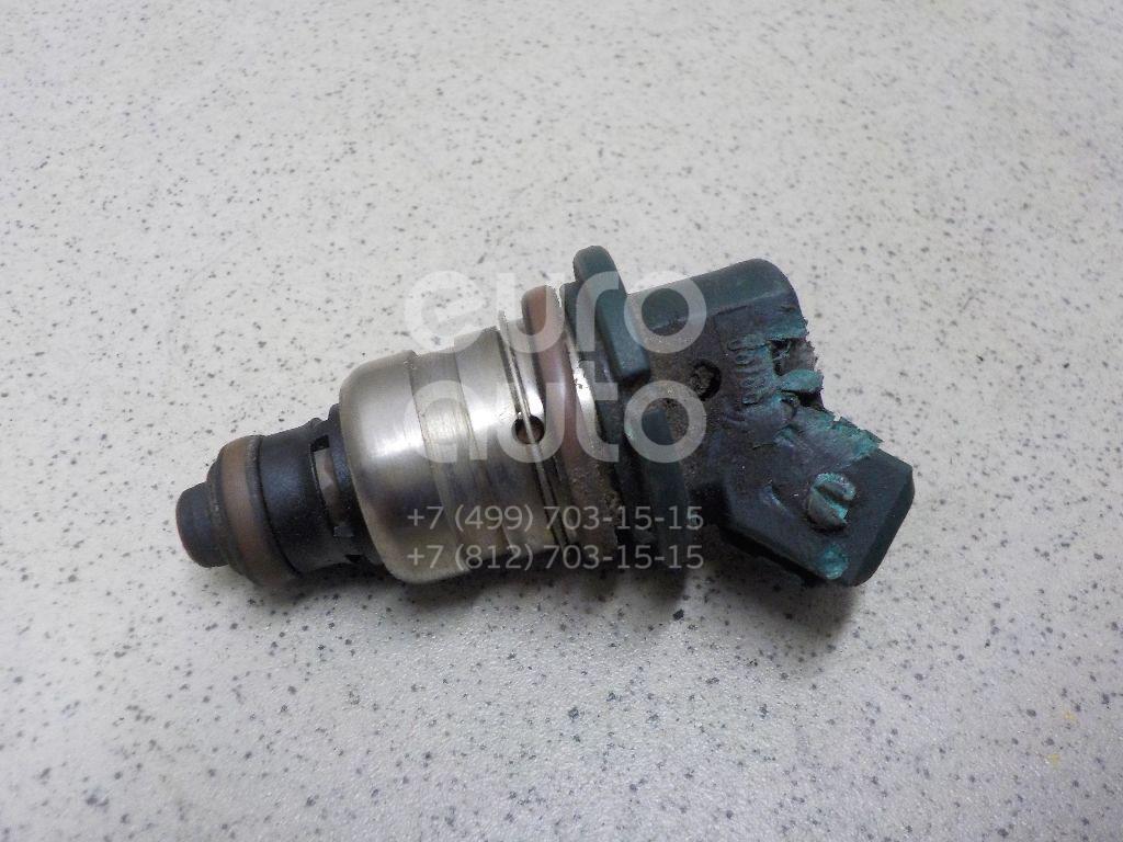 Купить Форсунка инжекторная электрическая Renault Megane I 1996-1999; (7700867867)