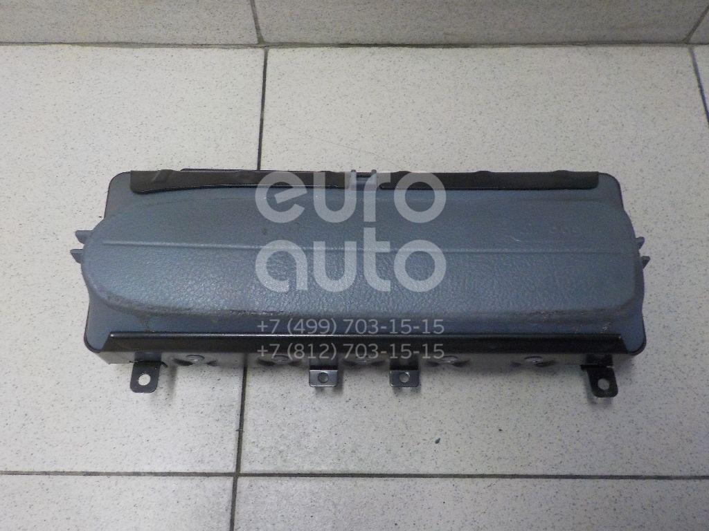 Купить Подушка безопасности пассажирская (в торпедо) Renault Megane I 1996-1999; (8200201494)