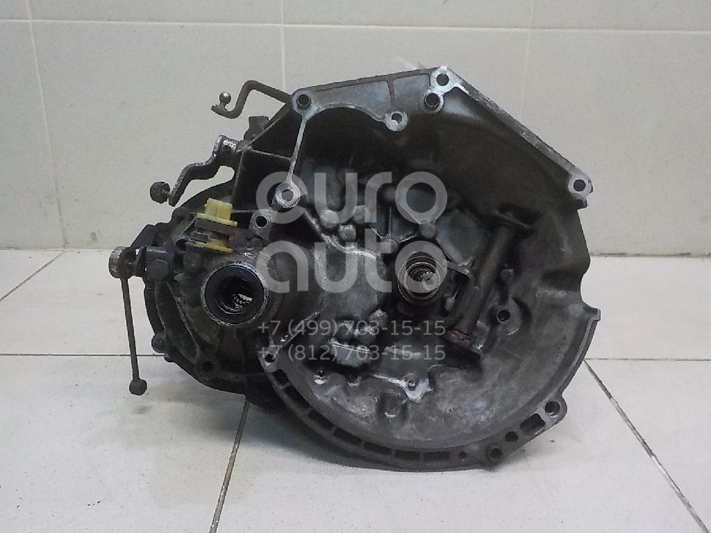 Купить МКПП (механическая коробка переключения передач) Peugeot 206 1998-2012; (2222S7)