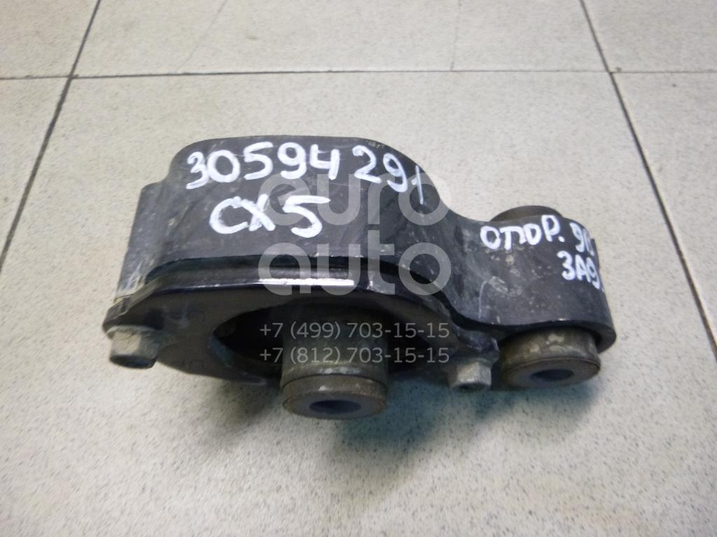 Купить Опора двигателя задняя Mazda CX 5 2012-; (KF603904Y)