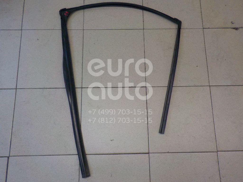 Купить Уплотнитель стекла двери Honda Accord VIII 2008-2015; (72735TL0003)
