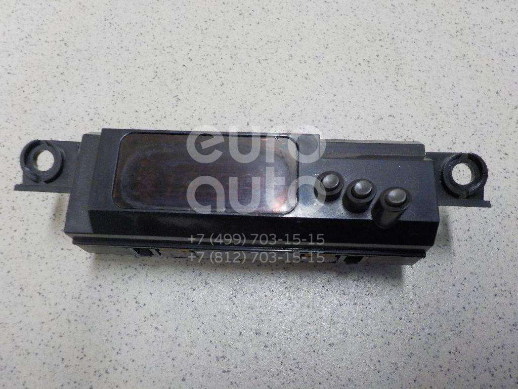 Купить Часы Hyundai Accent II (+ТАГАЗ) 2000-2012; (9452025000)
