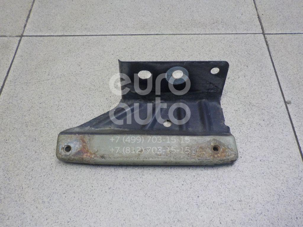 Купить Кронштейн крепления крыла Nissan Qashqai (J10) 2006-2014; (F3181JD0M0)