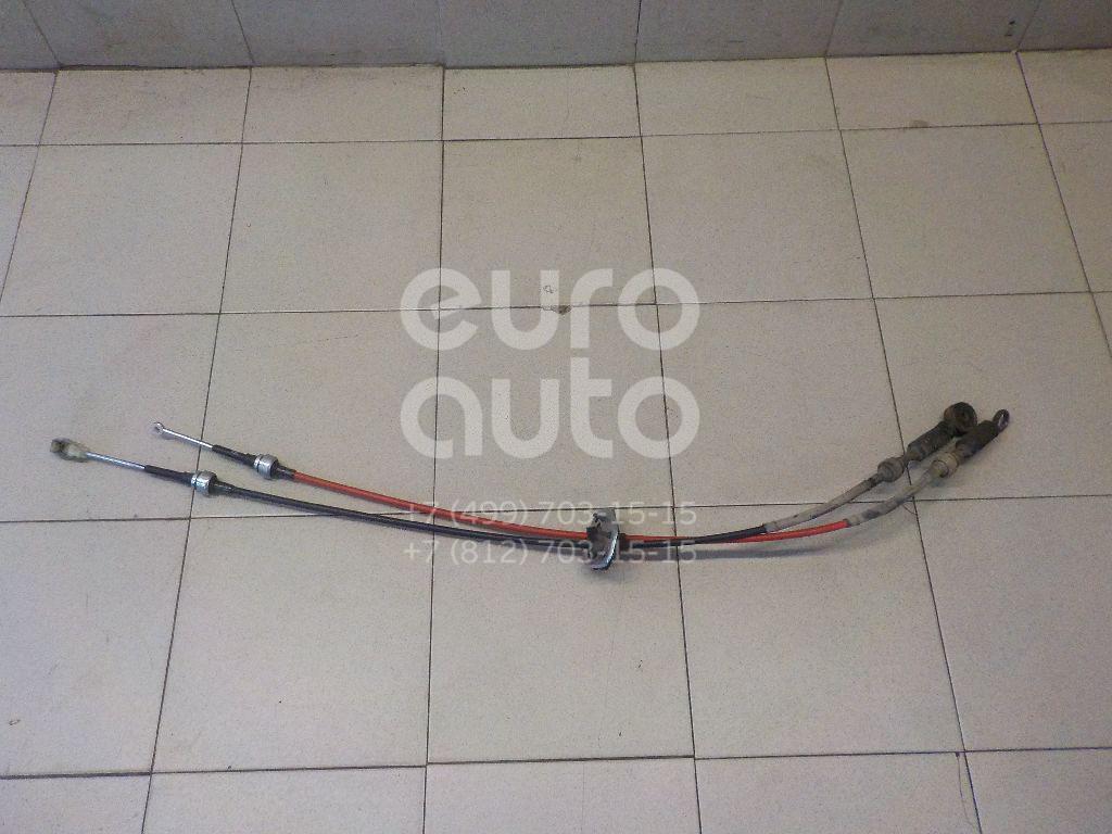 Купить Трос КПП Hyundai Accent II (+ТАГАЗ) 2000-2012; (4379425300)