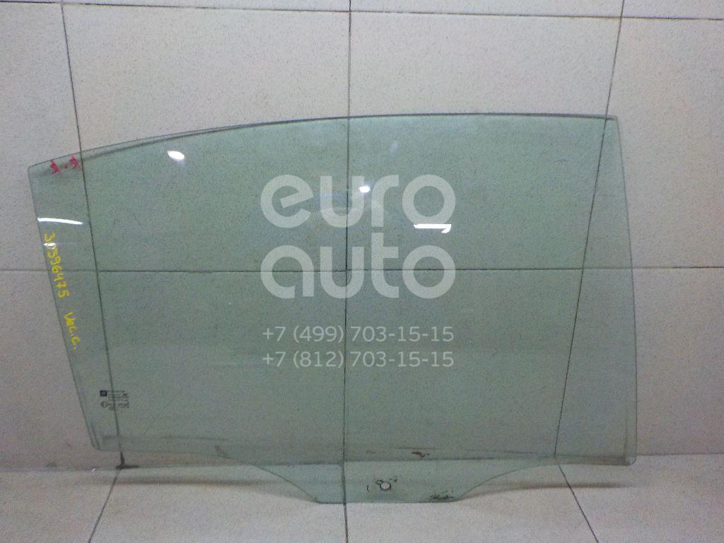 Купить Стекло двери задней правой Opel Vectra C 2002-2008; (24449827)