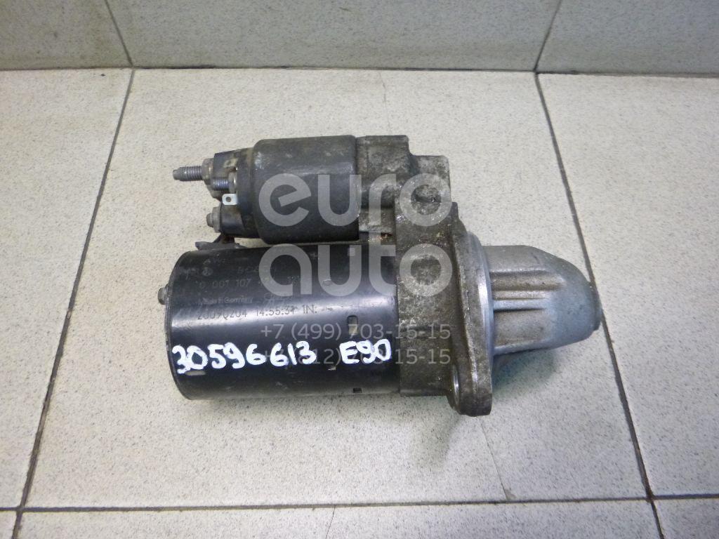Купить Стартер BMW 3-серия E90/E91 2005-2012; (12417524843)