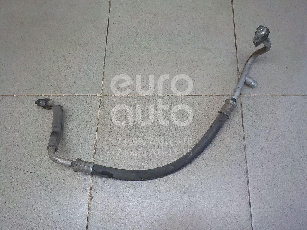 Купить Трубка кондиционера Mazda Mazda 3 (BK) 2002-2009; (BP4K61461)