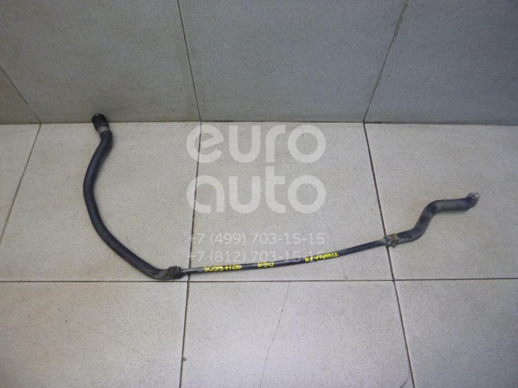 Купить Трубка вентиляционная BMW 3-серия E90/E91 2005-2012; (17127565092)
