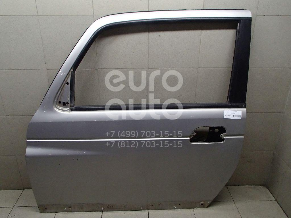 Купить Дверь передняя левая Ssang Yong Korando KJ 1996-2006; (6200306010)