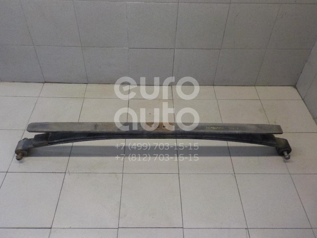 Купить Рессора задняя Mercedes Benz Sprinter (906) 2006-; (9063200206)