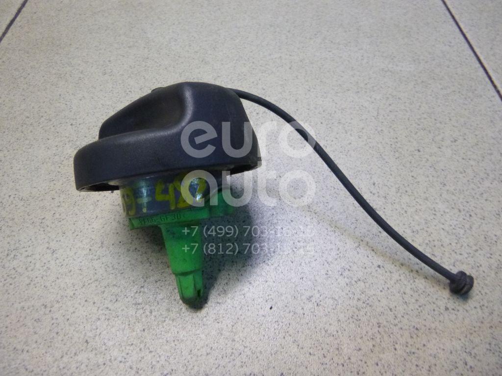 Купить Крышка топливного бака BMW 3-серия E90/E91 2005-2012; (16117193372)