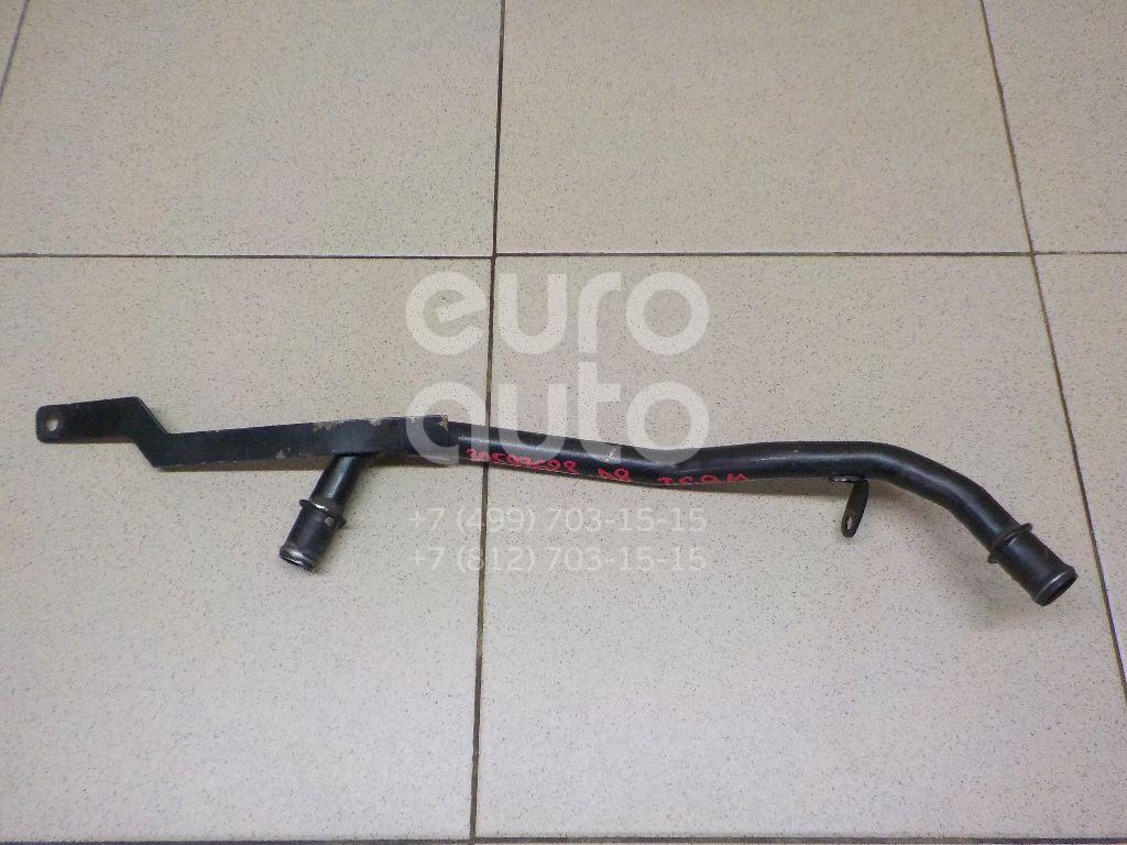 Купить Трубка охлажд. жидкости металлическая Audi A8 [4E] 2003-2010; (4E0121399B)