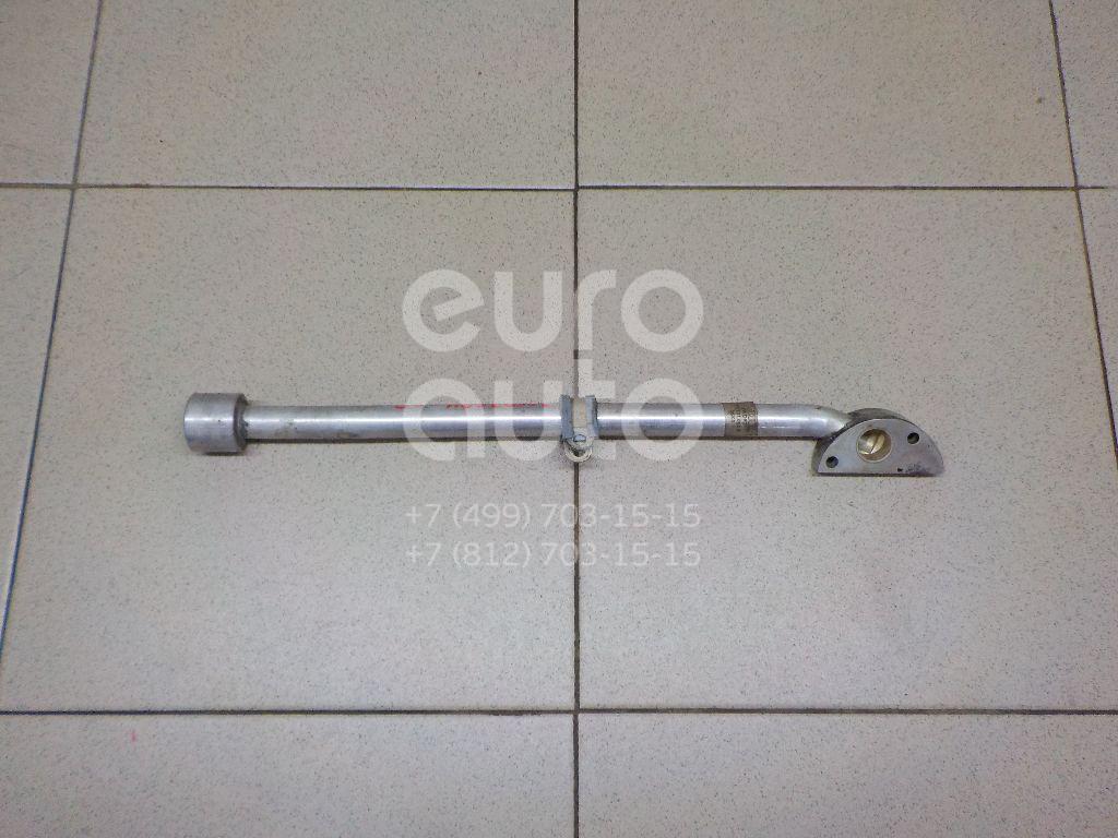 Купить Трубка охлажд. жидкости металлическая Audi A8 [4E] 2003-2010; (077121083A)