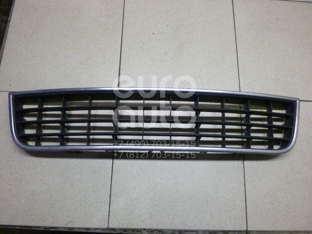 Купить Решетка в бампер центральная Audi A6 [C5] 1997-2004; (4B0807683L)