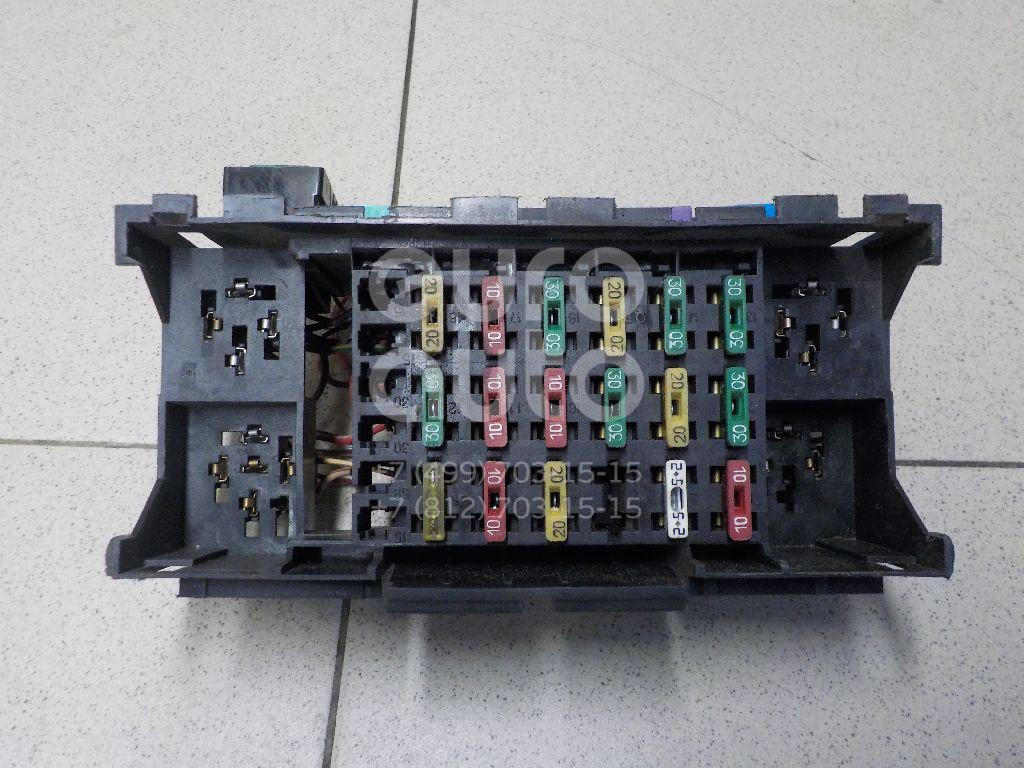 Купить Блок предохранителей Daewoo Nexia 1995-2016; (12015324)