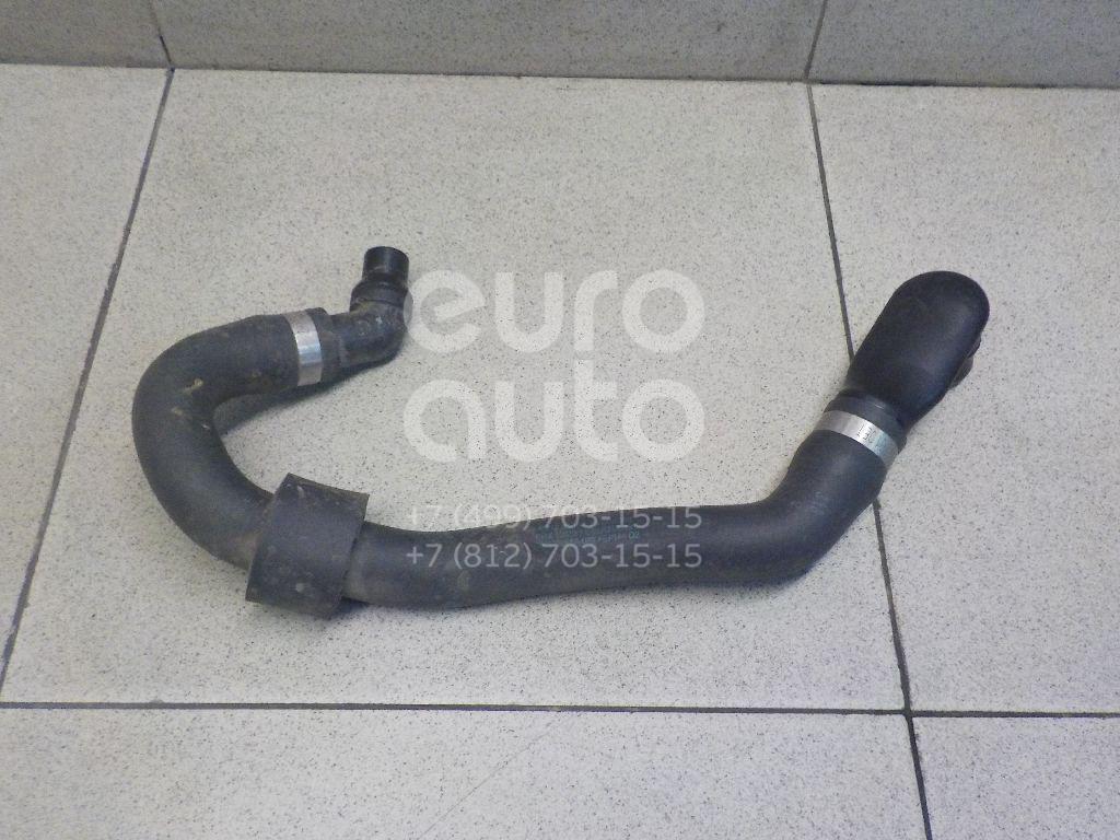 Купить Патрубок Mercedes Benz W212 E-Klasse 2009-2016; (2128303396)