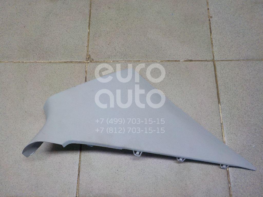 Купить Обшивка стойки Skoda Rapid 2013-; (5JA867288Y20)