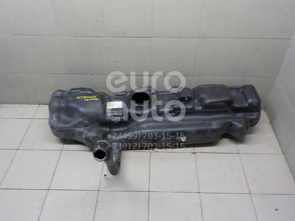 Купить Бак топливный Mercedes Benz Sprinter (906) 2006-; (9064712801)