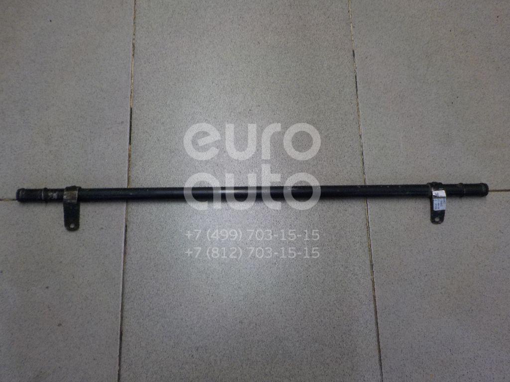 Купить Трубка охлажд. жидкости металлическая Audi A8 [4E] 2003-2010; (4E0121485B)