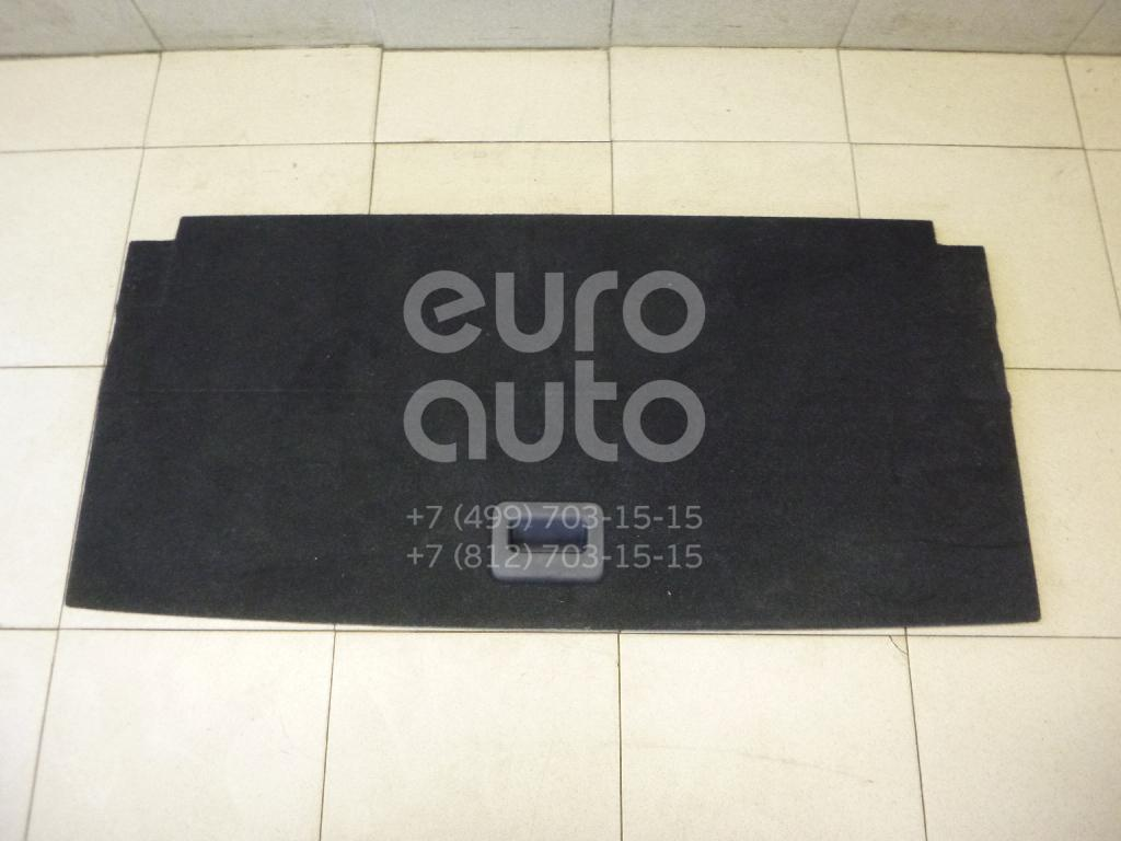 Купить Пол багажника Mitsubishi Pajero/Montero IV (V8, V9) 2007-; (7646A115XA)