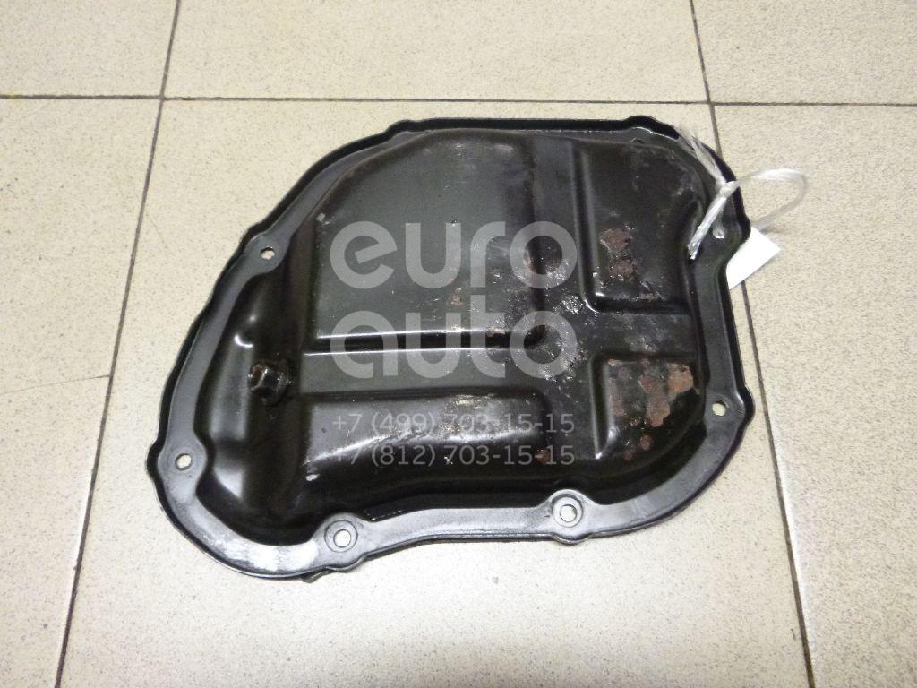 Купить Поддон масляный двигателя Nissan Juke (F15) 2011-; (111101KA1A)