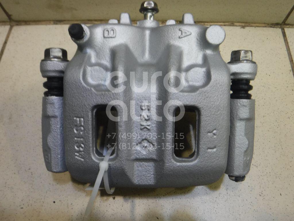 Купить Суппорт передний Mitsubishi Pajero/Montero IV (V8, V9) 2007-; (MR510537)