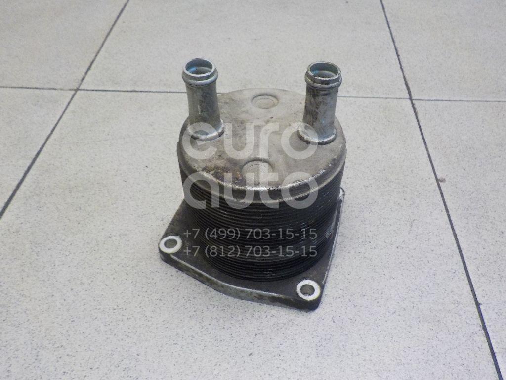 Купить Радиатор (маслоохладитель) АКПП Nissan X-Trail (T31) 2007-2014; (216061XK0B)